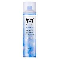 花王 ケープ スーパーハード 無香料 180g