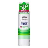 花王 メンズビオレ 浸透化粧水 薬用アクネケアタイプ 180ml
