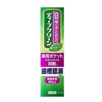 花王 ディープクリーン 薬用ハミガキ 100g