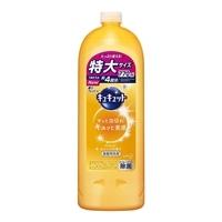 花王 キュキュット 詰替用 770ml