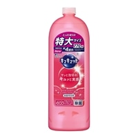 花王 キュキュット ピンクグレープフルーツの香り 詰替用 770ml