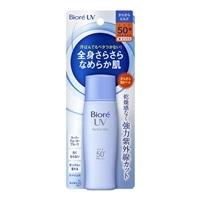 花王 ビオレ UV さらさらパーフェクトミルク SPF50+ 40ml