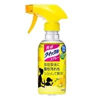 花王 食卓クイックルスプレー レモンの香り 本体 300ml