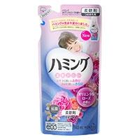 花王 ハミング オリエンタルローズの香り つめかえ用 540ml 柔軟剤