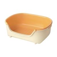 花王 ニャンとも清潔トイレ 子ねこ用セット アイボリーオレンジ
