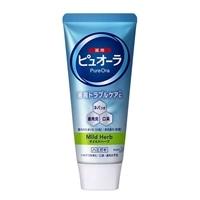 【数量限定】花王 薬用ピュオーラ マイルドハーブ 115g