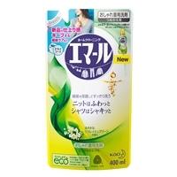 花王エマール リフレッシュグリーンの香り 詰替 400ml