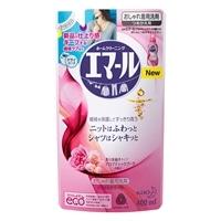 花王エマール アロマティックブーケの香り 詰替 400ml