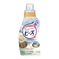 【数量限定】花王 フレグランスニュービーズジェル ホワイトローズの香り 本体 770g