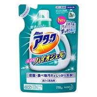 【数量限定】花王 アタック 高浸透バイオジェル 詰替 770g