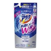 花王 アタックNeo 抗菌EX Wパワー 詰替 360g