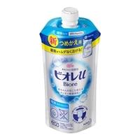 花王 ビオレu ボディーウォッシュ 詰替用340ml
