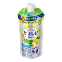花王 ビオレu フレッシュシトラスの香り 詰替 340ml
