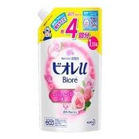 花王 ビオレu エンジェルローズの香り 詰替 1.35L