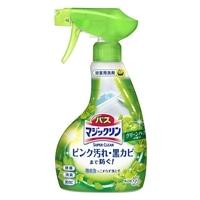 花王 バスマジックリン スーパークリーン グリーンハーブの香り 本体