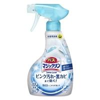 花王 バスマジックリン スーパークリーン 香りが残らないタイプ 本体 浴室用洗剤
