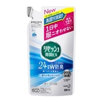 花王 リセッシュ除菌EX 香り残らない 詰替用