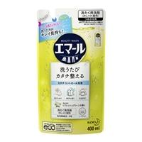 花王 エマール リフレッシュグリーンの香り 詰替 400ml