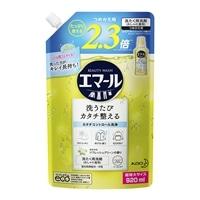 花王 エマール リフレッシュグリーンの香り 詰替 920ml