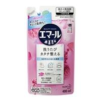 花王 エマール アロマティックブーケの香り 詰替 400ml