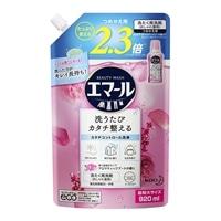 花王 エマール アロマティックブーケの香り 詰替 920ml