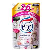 【数量限定】花王 フレグランスニュービーズジェル フラワーリュクスの香り 詰替 1850g