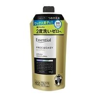 花王 エッセンシャル フリー&イージー シャンプー 詰替 300ml