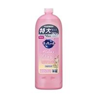 花王 キュキュット RelaxDays ミックスベリー&ピオニーの香り 詰替 770ml