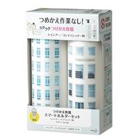 花王 スマートホルダーセット シャンプー/コンディショナー用 窓(デザインNo.128)