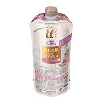 花王 ビオレu ザ ボディ ぬれた肌に使うボディ乳液 エアリーブーケの香り つりさげパック単体 300ml