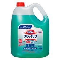 花王 マジックリン 除菌プラス 業務用 4.5L