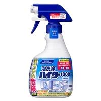 花王 泡洗浄ハイター1000 除菌洗浄剤 400ml