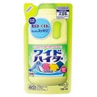 花王 ワイドハイター 詰替 720ml