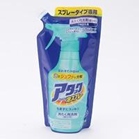 花王 アタック シュッと泡スプレー つめかえ用 250ml 洗たく用洗剤(部分用)