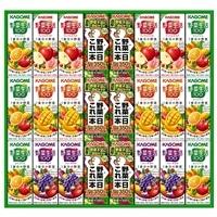 【2020年お歳暮】カゴメ 野菜飲料バラエティギフト KYJ-30R【別送品】