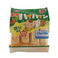 亀田製菓 53g 野菜ハイハイン