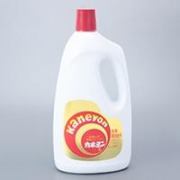カネヨ石鹸 業務用 液体クレンザー カネヨン 2.4kg