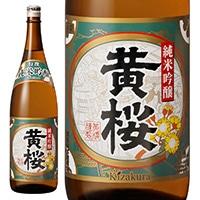黄桜 特撰 純米吟醸 1800ml