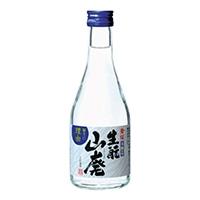 黄桜 生もと 山廃 生貯蔵酒 300ml【別送品】