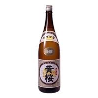 黄桜 金印 瓶 1800ml【別送品】
