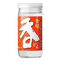 黄桜 呑カップ 200ml【別送品】