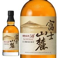 【数量限定】キリン 富士山麓 樽熟 50度 700ml【別送品】