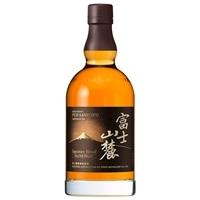 キリン 富士山麓 Signature Blend シグニチャーブレンド 700ml【別送品】