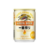 【ケース販売】キリン 一番搾り 135ml×30缶【別送品】