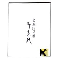 呉竹 大色紙練習用
