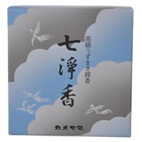 カメヤマ 七浄香 14巻