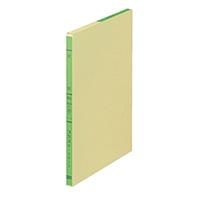 コクヨ B5三色刷りルーズリーフ 元帳 リ-100