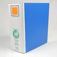 コクヨ チューブファイル A4S 10cm 6100B