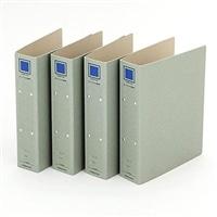 コクヨ チューブファイル保存用 4冊組み