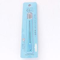 カッター(フッ素加工刃)<C3> ブルー
